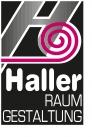 Logo Haller Raumgestaltung